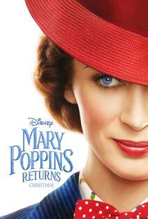 Disney's Mary Poppins Returns Teaser Poster.jpeg