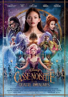 Disney's The Nutcracker and the Four Realms European French Poster.jpeg