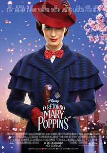 Disney's Mary Poppins Returns Brazilian Portuguese Poster.jpeg