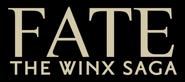 Fate The Winx Saga Logo