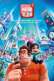 Disney's Ralph Breaks the Internet Vietnamese Poster.jpeg