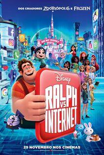 Disney's Ralph Breaks the Internet European Portuguese Poster.jpeg