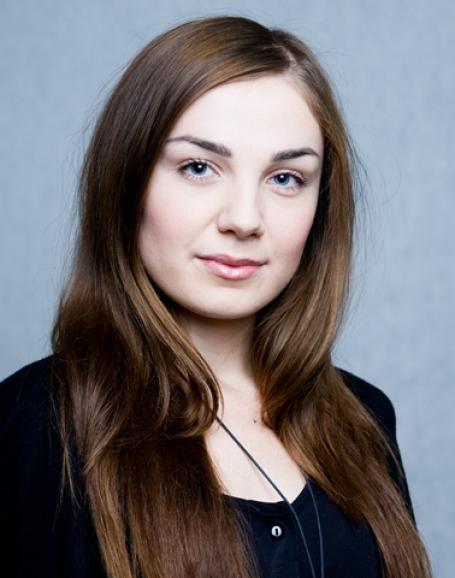Ewa Prus