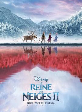 Frozen 2 - La Reine des Neiges II France.jpg