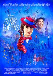 Disney's Mary Poppins Returns European Portuguese Poster 2.jpeg