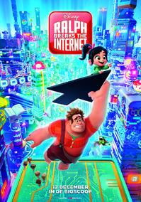 Disney's Ralph Breaks the Internet Dutch Poster.jpeg