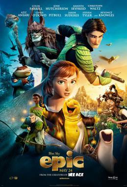 Epic (2013 film)