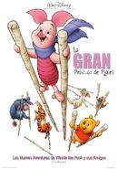 Piglet's Big Movie - La gran película de Piglet