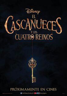 Disney's The Nutcracker and the Four Realms European Spanish Teaser Poster.jpeg