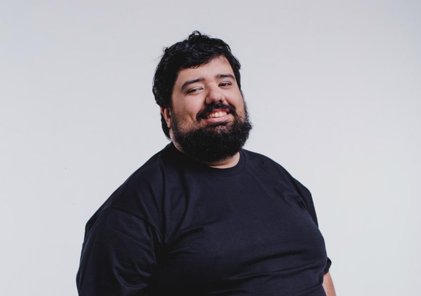 Gabriel Totoro