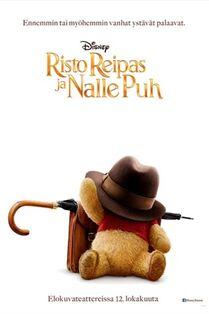 Disney's Christopher Robin Finnish Teaser Poster.jpeg