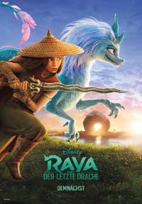 Disney's Raya and the Last Dragon German Poster 2.png
