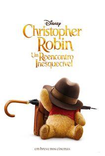 Disney's Christopher Robin Brazilian Portuguese Teaser Poster.jpg