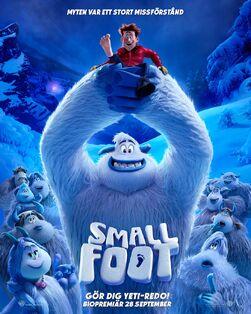 Smallfoot Swedish Poster.jpeg