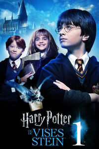 Harry Potter and the Philosopher's Stone Norway.jpg