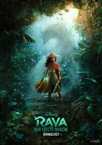 Disney's Raya and the Last Dragon German Poster.jpg