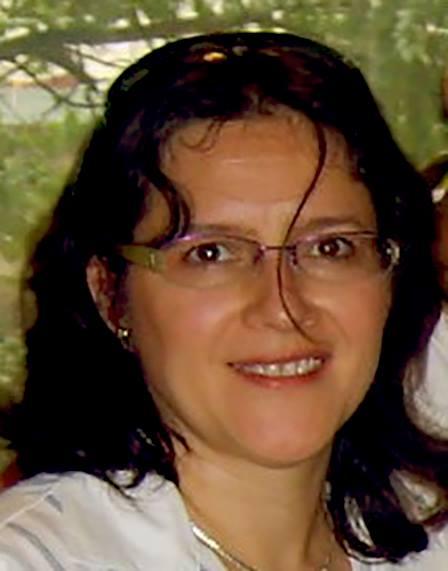 Magdalena Tenorio