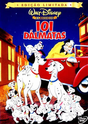 One Hundred and One Dalmatians Brazil.jpg