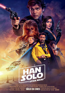 Solo A Star Wars Story Latin American Spanish Poster.jpeg
