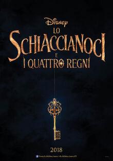 Disney's The Nutcracker and the Four Realms Italian Teaser Poster.jpeg