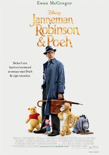 Disney's Christopher Robin Dutch Poster.jpeg