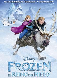 Frozen Castilian Spanish Poster 2.jpg