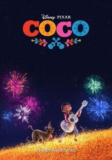 Pixar's Coco Spanish Poster 5.jpeg