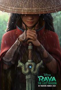 Disney's Raya and the Last Dragon Teaser Poster.jpg