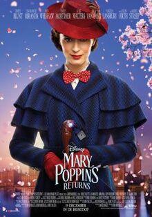 Disney's Mary Poppins Returns Dutch Poster.jpeg
