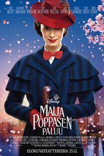 Disney's Mary Poppins Returns Finnish Poster.jpeg