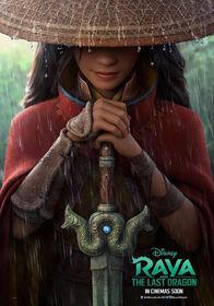 Disney's Raya and the Last Dragon Malay Teaser Poster.jpg