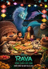 Disney's Raya and the Last Dragon Vietnamese Poster 2.jpg