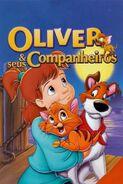 Oliver & Company - Oliver e seus Companheiros