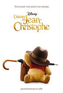 Disney's Christopher Robin Canadian French Teaser Poster.jpeg