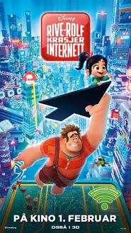 Disney's Ralph Breaks the Internet Norwegian Poster.jpeg