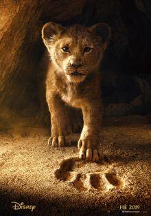 Disney's The Lion King 2019 Vietnamese Teaser Poster.jpeg
