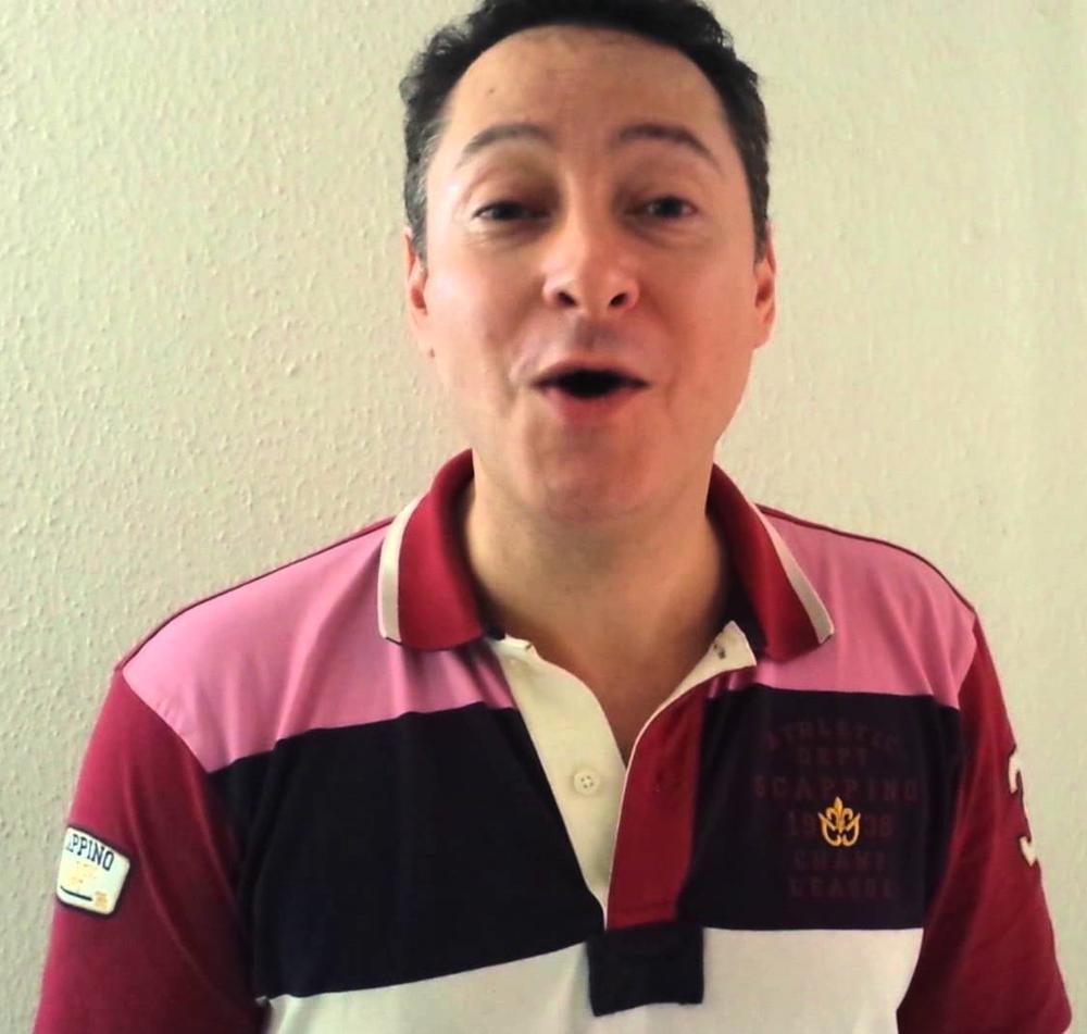 Beto Castillo