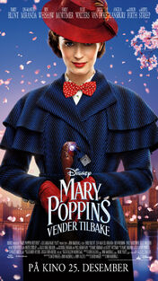 Disney's Mary Poppins Returns Norwegian Poster.jpeg