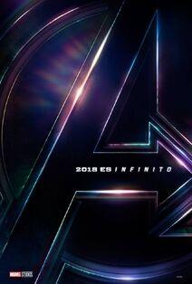 Marvel Studios' Avengers Infinity War Latin American Spanish Teaser Poster.jpeg