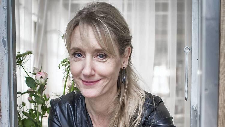 Anette Støvelbæk