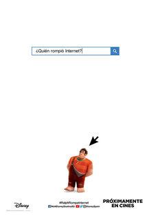 Disney's Ralph Breaks the Internet European Spanish Teaser Poster.jpeg