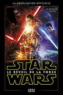 Star Wars The Force Awakens France