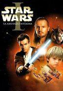Star Wars Episode I - The Phantom Menace Latin America