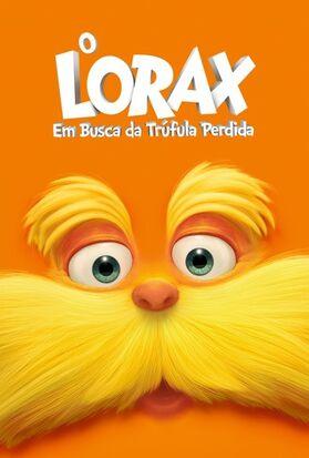 O Lorax, em Busca da Trúfula Perdida.jpg