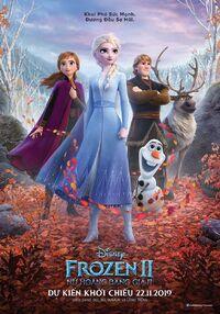 Frozen II - Frozen II Nữ Hoàng Băng Giá II.jpg