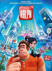Disney's Ralph Breaks the Internet European French Poster.jpeg