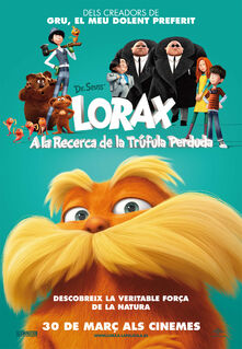 The Lorax - LORAX, A LA RECERCA DE LA TRÚFULA PERDUDA.jpg