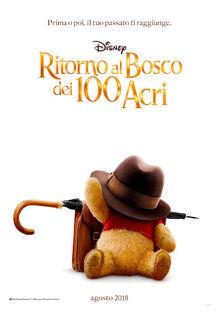Disney's Christopher Robin Italian Teaser Poster.jpeg