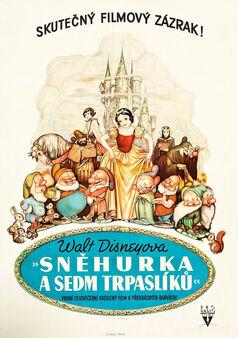 Snow White And The Seven Dwarfs - Sněhurka a sedm trpaslíků.jpg