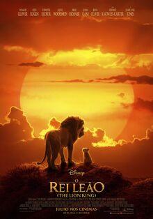 Disney's The Lion King 2019 European Portuguese Poster.jpeg